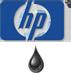 HP INKJET BLACK