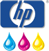 HP INKJET COLOUR