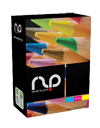 R2P Inkjet HP No 901 Colour CC656AE