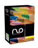 R2P Inkjet HP C9393A No 88XL Yellow